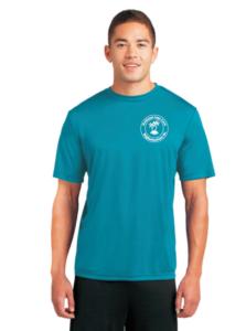 T-Shirts Front NWNA