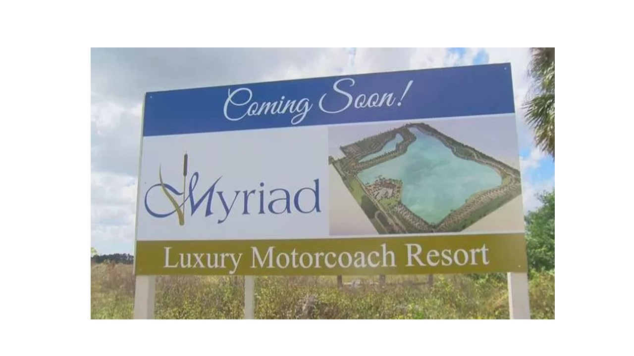 Picture of Myriad Luxury Motorcoach Resort